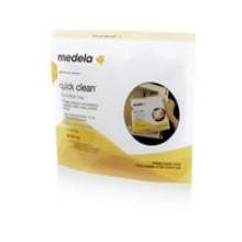 Medela Quick Clean magnetronzakjes