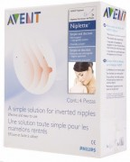 Avent Niplette (2-pak)