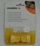 medela mini electric membraamset membramen