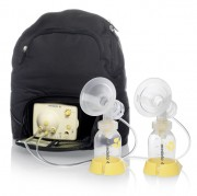 draagtas medela pump in style advanced traveler